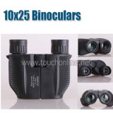 10X25 Binoculars for Bird Watching Trip Concert