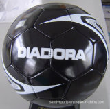 Good Price Promotional PVC Rubber Bladder Soccer Ball