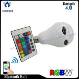 E27 LED bluetooth Amazing Dimmable Music Bulb Light