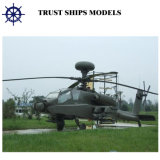China′s Latest Model of The Helicopter