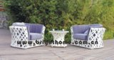 Cozy Rattan Outdoor Wicker Patio Bistro Set (BP-857)