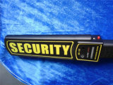 Hand Held Scanner Security Metal Detector Md-150