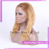 Factory Wholesale Price New Fashion Human Hair Wig