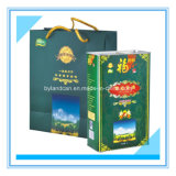 Gift Tin Can_ for Packaging Edible Oil