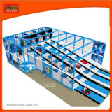 Second Hand Indoor Playground Equipment for Sale