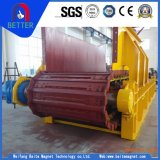 High Capacity Bwz Heavy Duty Apron Feeder for Copper/Gold/Zinc/Iron Mining/Power/Coal/Cement Plant
