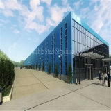 Prefabricated Stable Steel Structure Workshop Building