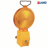 Emergency LED Road Traffic Blinker Safety Flashing Warning Barricade Lights