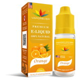 Orange Flavor E Liquid (Health care function series 10ml) Factory Wholesale Clone E Liquids 30ml Voodovape/Milk Man