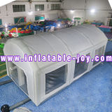 Best Sale Inflatable Car Paint Booth/Cheap Portable Inflatable Spray Booth/8*4*3m Oxford Strong Air Booth