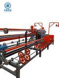 Full Automatic Chain Link Fence Machine Diamond Mesh Machine (hot sale)