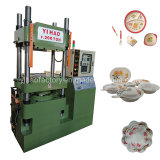 200t Automatic Hydraulic Press Melamine Plate Moulding Machine