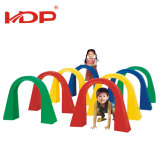 New Design Different Size Children Outdoor Playground Bridge