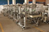 Medical Dressing Pad Making Machine for Die Cutting and Multilayer Laminating Machine