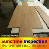 Wood Flooring Inspection Services in Jiangsu, Shanghai, Zhejiang, Guangdong, Shandong