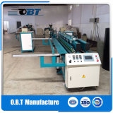 HDPE Sheet Welding and Rolling Machine