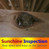 Wood Products Inspection Services / Full-Inspection / Pre-Shipment Inspection / Container Loading Inspection