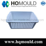 Customize High Quality Plastic Collection Box Injection Mould