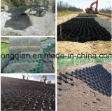 China Plastic Cellular System Smooth and Textured Perforated Surface HDPE Geocells Company Supply Price by Sincere Factory Wholesale