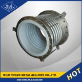 PTFE Flange Expansion Joint Movement Bellows