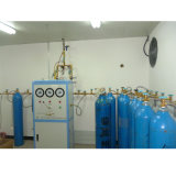 China Made Cheap Oxygen Cylinder Filling Plant