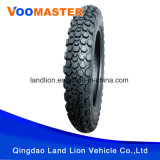 China Land Lion Factory Supply Excellent Motorcycle Tyres