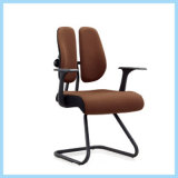 Modern New Design Leather Office Chair Meeting Conference Chair with PP Armrest (WH-OC047)