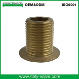 Lower Price 1/2 Brass Adapter Flange