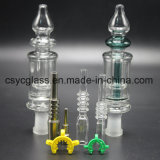 Nectar Collector Kit New Design with 10mm/14mm/18mm Titanium/Quartz Nail