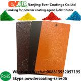 Wrinkle Texture Metal Coat Wholesale Polyester Resin Powder Coating