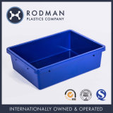 No. 13 Stackable & Nestable Container Standard Plasitc Storage Box Nestable