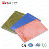 China Manufacturer Cheap RFID Smart Card for Public Transportation
