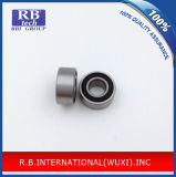 Deep Groove Ball Bearing 684-2RS 684-Zz