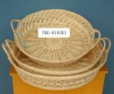 (BC-ST1032) Hot-Sell Handmade Willow Storage Basket