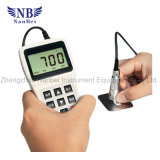 Digital Coating Thickness Tester, Plastic Car Paint Thickness Gauge