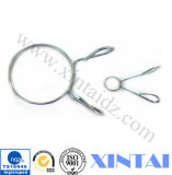Customized Stainless Steel Torsion Snap Spring