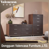 Six Drawer Cabinet Six Chest Functional Furniture for Bedroom