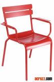 Patio Aluminium Alumium Stackable Fermob Luxembourg Chair