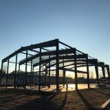 Cheap Light /Peb/Aircraft Hangar/Warehouse/Workshop/Prefab Steel Structure