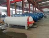 1500*3000mm Rubber Vulcanizing Autoclave Boiler
