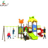 Colorful Cheap Most Popular Slide Outdoor Playground for Children