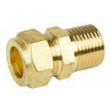 Push Fit Plumbing Fittings for Pex Pipe Copper Elbow
