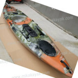 New Design Extreme Angler Fishing Boats Wholesale Professional Sit on Top Kayak (M07)