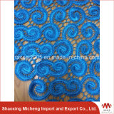 Hot Selling African Chemical Lace for Wedding Dress/High Quality African Guipure Cord Lace