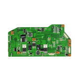 Aircraft Electronic Components Custom PCBA