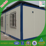 Easy to Make Container House/Prefab House in Light Steel Structure