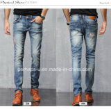 Fashion Design Mens Cool Jeans