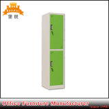 Army Green Two Doors Locker for Military