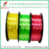 New Filament 1.75mm 3.0mm Silk Like 3D Polymer Composite Material Filament