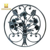 Wrought Iron Ornaments/Cast Iron Products/Cast Iron Ornamental